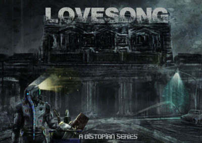 Dystopian Love Song